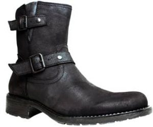 Negan Boots