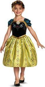 Anna Coronation Dress