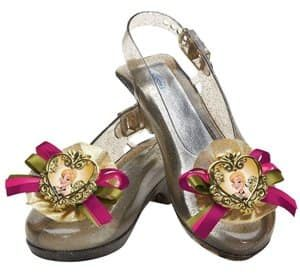Anna Coronation Shoes