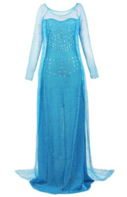 Elsa Costume For Adults  sc 1 st  Film Jackets & Frozen Elsa Costume | Dress Dolls and Shoes for All