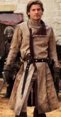 Jamei Lannister Coat