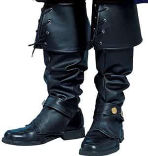 Jon Snow Boots