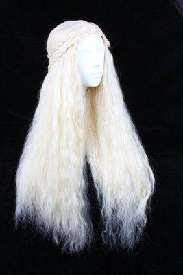Khaleesi Wig