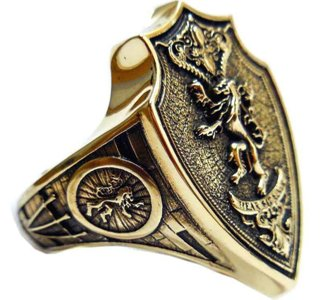 Tyrion Lannister Ring