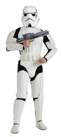 A New Hope Adult Costume