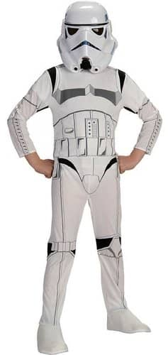 A New Hope Child Costume