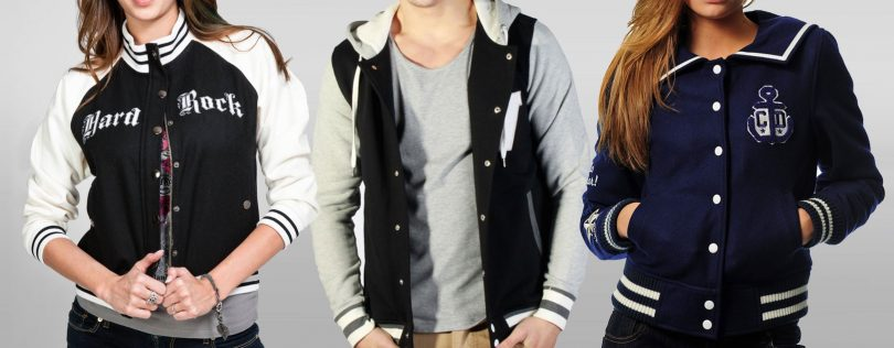 Top 10 Baseball Jackets that You Must Have In Your Closet