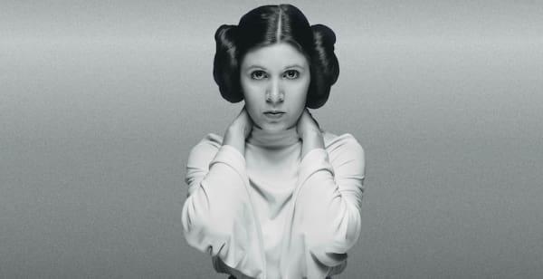 Princess Leia Classic Costume