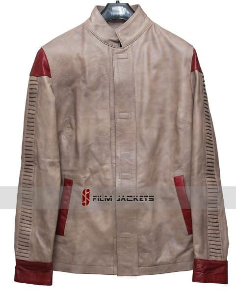 Star Wars Beige Rey Jacket