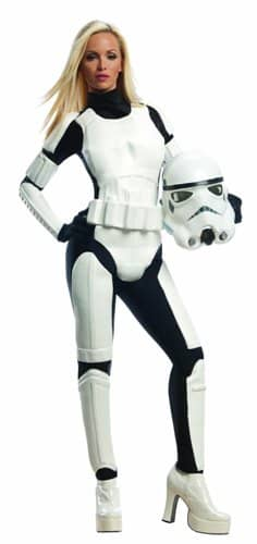 Stormtrooper Women Costume