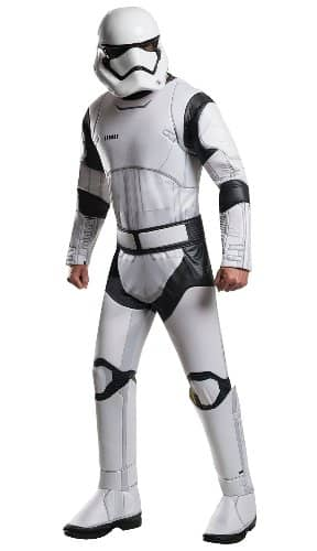 The Force Awaken Adult Costume