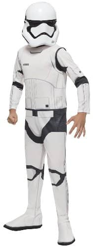 The Force Awaken Child Costume