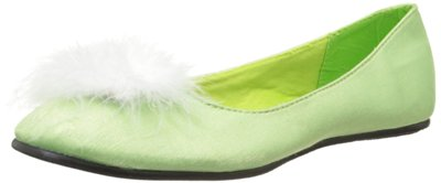 Tinkerbell Adult Boots