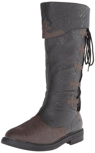 Assassin's Creed Aguilar Boots