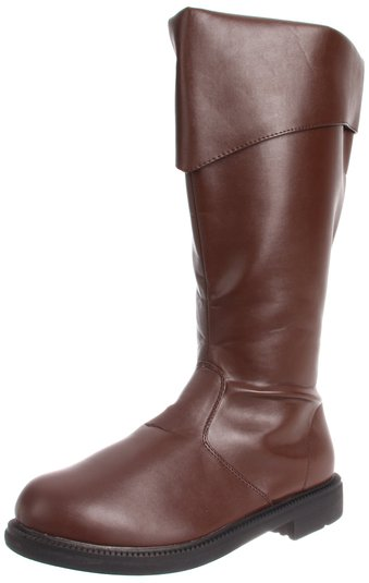 Assassin's Creed Arno Boots