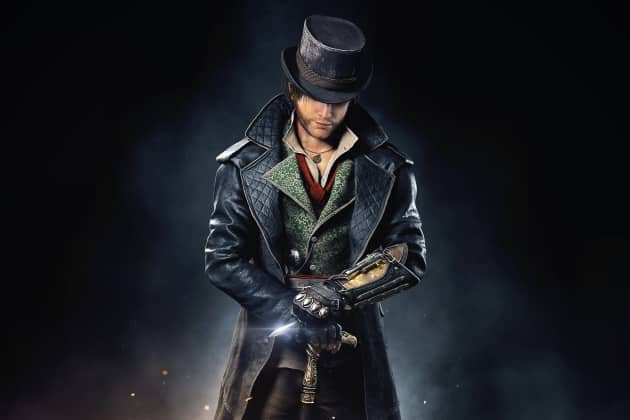 Assassins Creed Syndicate Costume