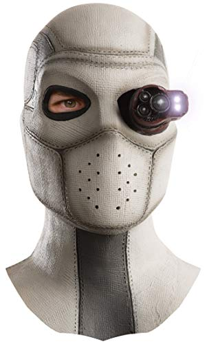 Deadshot mask
