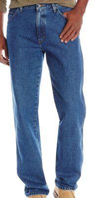 Marty McFly Men's Jean