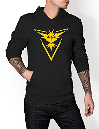 mens-pokemon-go-team-instinct-logo-black-hoodie