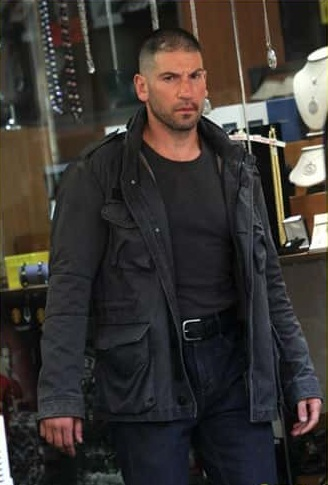 Punisher Casual Costume  sc 1 st  Film Jackets & The Greatest Punisher Costume | Shirt and Merchandise