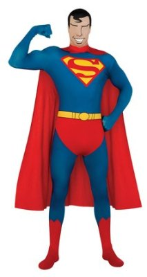 Adventures of Superman George Reeves Suit
