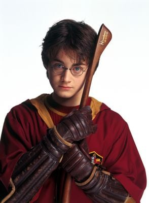 Harry Potter And The Chamber Of Secrets Costume