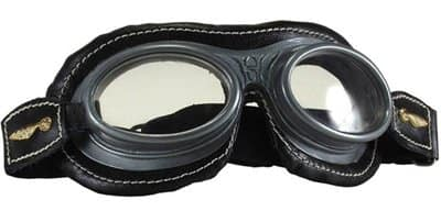 Harry Potter And The Chamber Of Secrets Quidditch Goggles