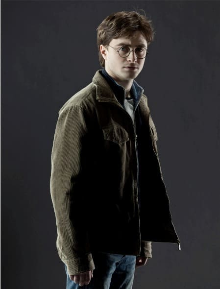 Harry Potter And The Deathly Hallows Part 2 Costume