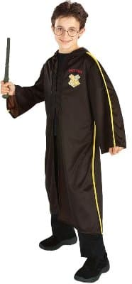 Harry Potter And The Goblet Of Fire Robe