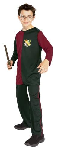 Harry Potter And The Goblet Of Fire Shirt And Pant