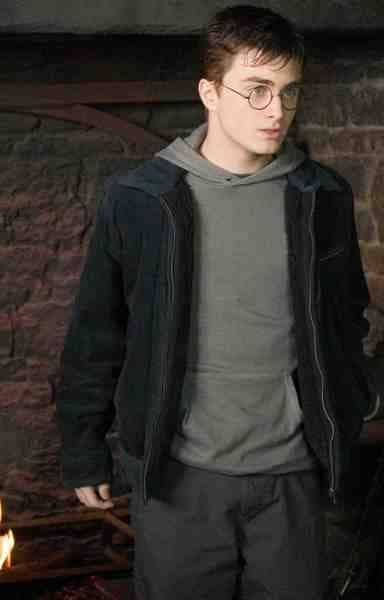 Harry Potter And The Order Of The Phoenix Costume