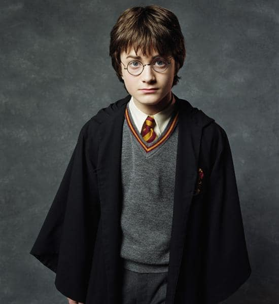 Harry Potter And The Sorcerer's Stone Costume
