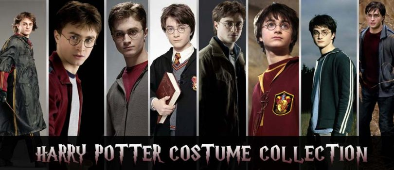 f0b9ec101 Harry Potter Merchandise | Shirt, Tattoos and Costume