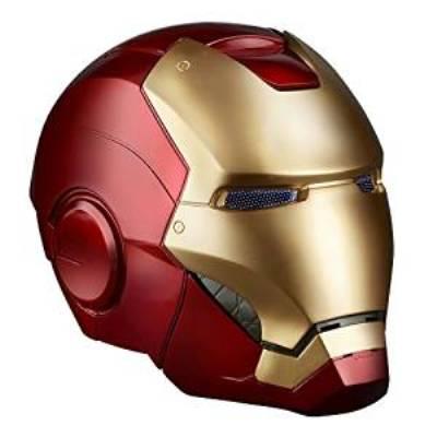 Iron Man Adults Halemts