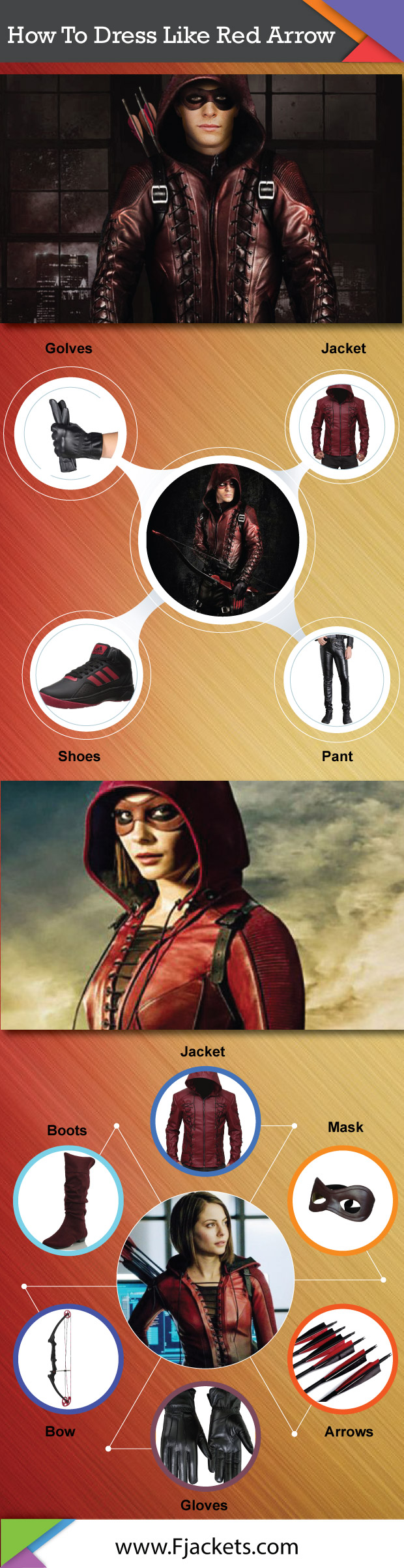 red-arrow-infograpgic