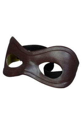 Red Arrow Mask