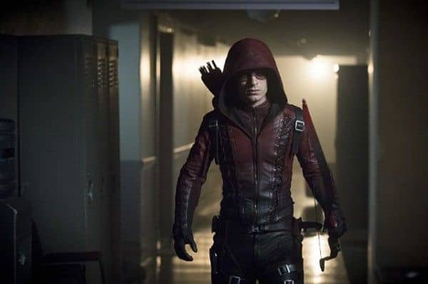 Roy Harper Costume