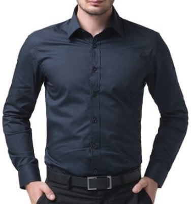 Sherlock Holmes Shirt