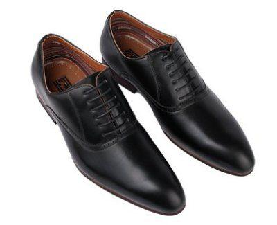 Sherlock Holmes Shoes