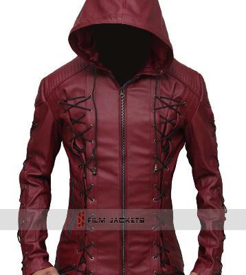 Speedy Jacket