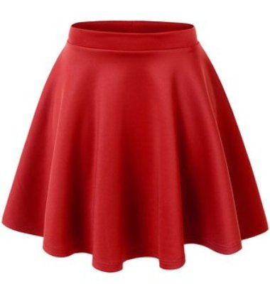 Supergirl Skirt