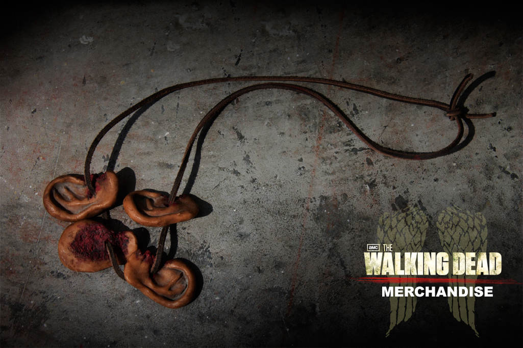 An All In One Guide To The Walking Dead Merchandise