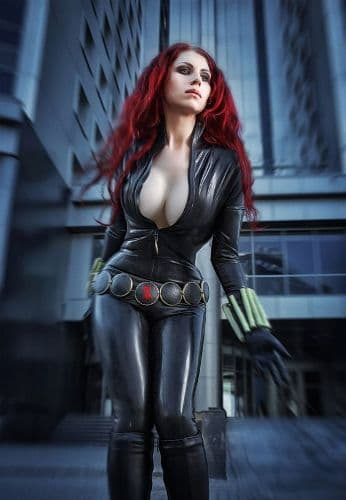 black-widow