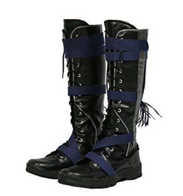 dr strange boots