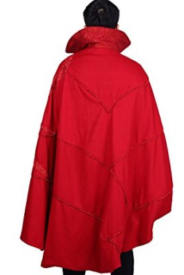 dr strange cloak of levitation