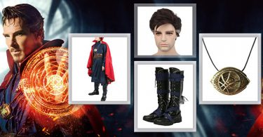 Dr. Strange Costume 375x195
