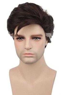 dr strange wig