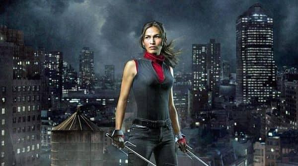 Elektra Daredevil Costume