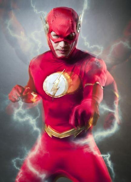 flash-cosplay