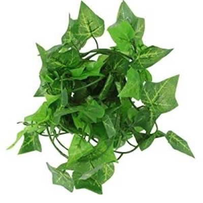 poison ivy garland